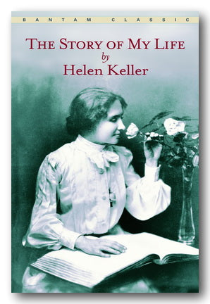 Helen Keller - The Story of My Life (2nd Hand Paperback)