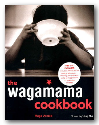 Hugo Arnold - The Wagamama Cookbook (2nd Hand Softback) | Campsie Books