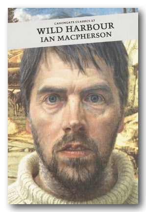 Ian MacPherson - Wild Harbour (2nd Hand Paperback) | Campsie Books