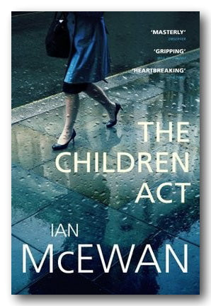 Ian McEwan - The Children Act (2nd Hand Paperback) | Campsie Books
