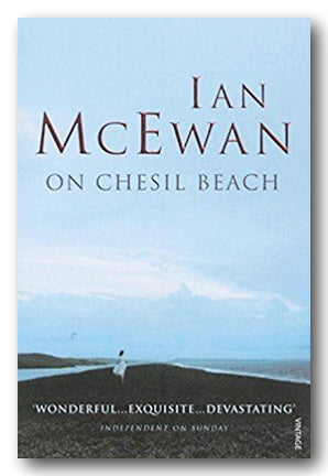 Ian McEwan - On Chesil Beach (2nd Hand Paperback) | Campsie Books