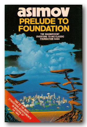Isaac Asimov - Prelude To Foundation