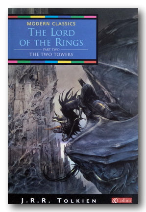 J.R.R. Tolkien - Lord of The Rings (Part 2 - The Two Towers) (2nd Hand Paperback) | Campsie Books