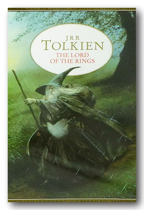 J.R.R. Tolkien - Lord of The Rings (2nd Hand Hardback) | Campsie Books