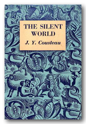 J. Y. Cousteau - The Silent World