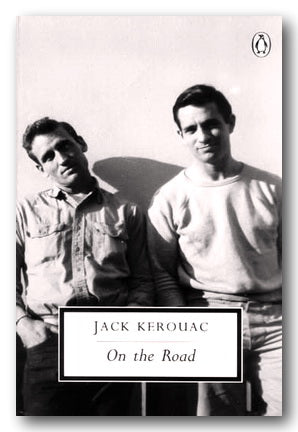 Jack Kerouac - On The Road (2nd Hand Paperback) | Campsie Books