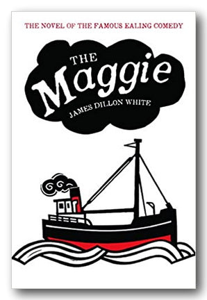 James Dillon White - The Maggie (2nd Hand Paperback) | Campsie Books