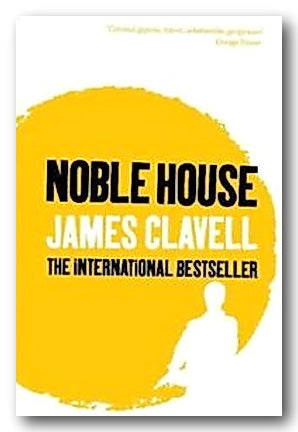 James Clavell - Noble House