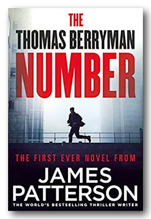 James Patterson - The Thomas Berryman Number | Campsie Books