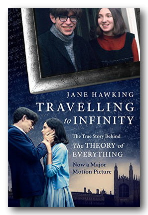 Jane Hawking - Travelling To Infinity