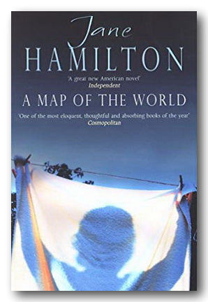 Jane Hamilton - A Map of The World (2nd Hand Paperback) | Campsie Books