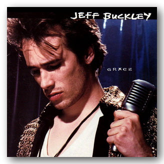 Jeff Buckley - Grace (2nd Hand CD) | Campsie Books