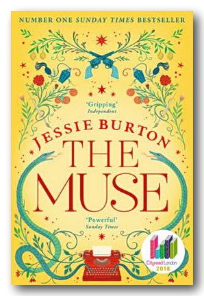 Jessie Burton - The Muse (2nd Hand Paperback) | Campsie Books