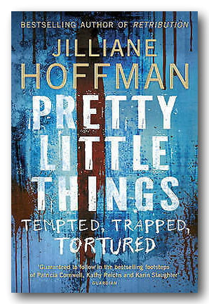 Jilliane Hoffman - Pretty Little Things