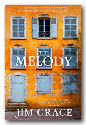 Jim Grace - The Melody (2nd Hand Paperback) | Campsie Books