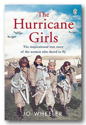Jo Wheeler - The Hurricane Girls