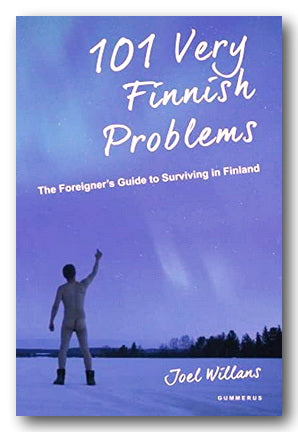 Joel Willans - 101 Very Finnish Problems (2nd Hand Hardback) | Campsie Books