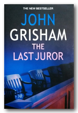 John Grisham - The Last Juror