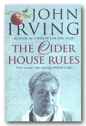 John Irving - The Cider House Rules (2nd Hand Paperback) | Campsie Books