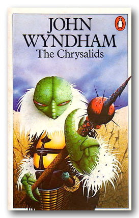 John Wyndham - The Chrysalids (2nd Hand Paperback) | Campsie Books