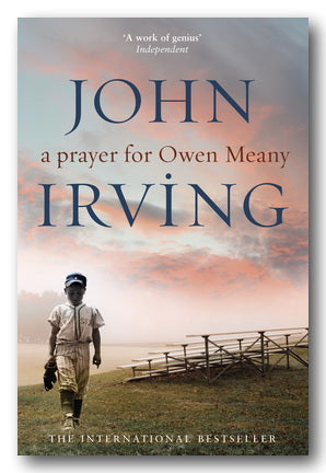 John Irving - A Prayer for Owen Meany (2nd Hand Paperback) | Campsie Books