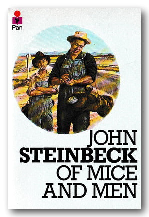 John Steinbeck - Of Mice & Men (2nd Hand Paperback) | Campsie Books