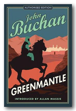 John Buchan - Greenmantle (2nd Hand Paperback) | Campsie Books
