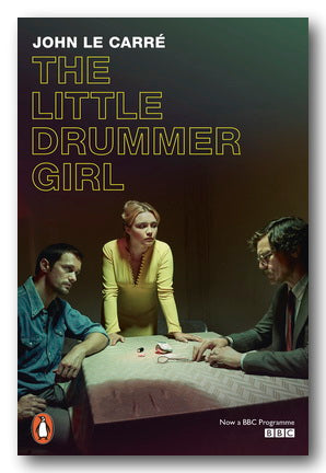 John Le Carre - The Little Drummer Girl | Campsie Books