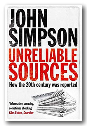 John Simpson - Unreliable Sources