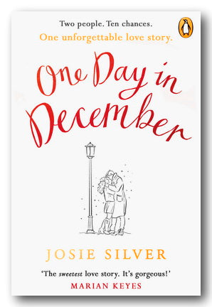 Josie Silver - One Day In December (2nd Hand Paperback) | Campsie Books