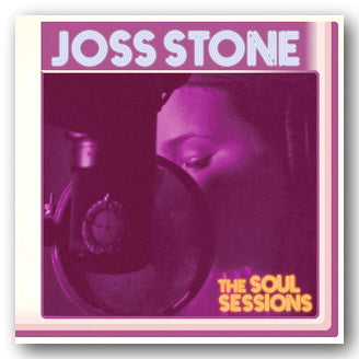 Joss Stone - The Soul Sessions | Campsie Books
