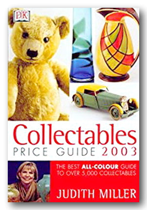 Judith Miller - Collectables Price Guide 2003 (DK)