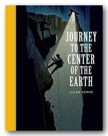 Jules Verne - Journey To The Centre of The Earth