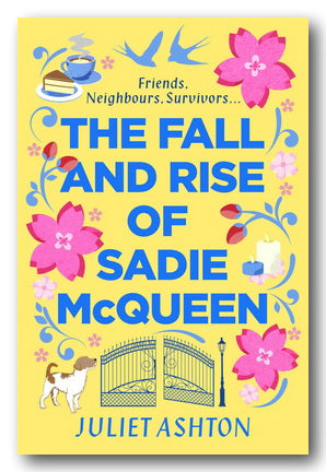 Julie Ashton - The Rise & Fall of Sadie McQueen (2nd Hand Paperback) | Campsie Books