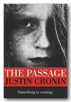Justin Cronin - The Passage (2nd Hand Paperback) | Campsie Books
