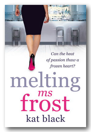 Kat Black - Melting Ms Frost (2nd Hand Paperback) | Campsie Books