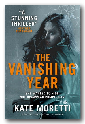 Kate Moretti - The Vanishing Year (2nd Hand Paperback) | Campsie Books