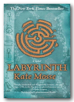 Kate Mosse - Labyrinth (Paperback)