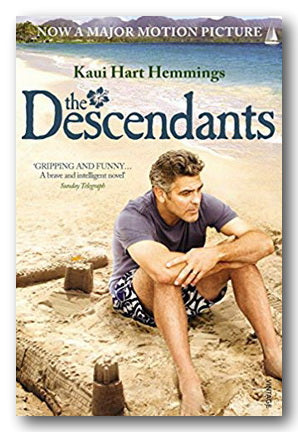 Kaui Hart Hemmings - The Descendants