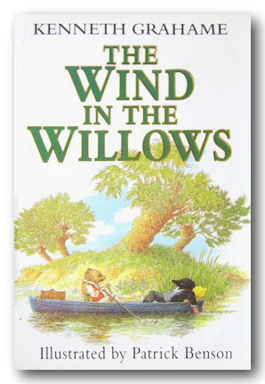 Kenneth Grahame - The Wind in The Willows | Campsie Books