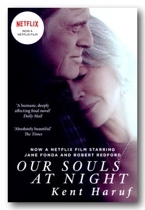 Kent Haruf - Our Souls at Night (2nd Hand Paperback) | Campsie Books