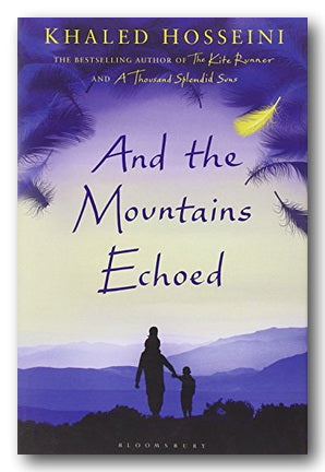Khaled Hosseini - And The Mountains Echoed (2nd Hand Hardback) | Campsie Books