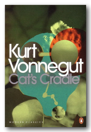Kurt Vonnegut - Cat's Cradle (2nd Hand Paperback) | Campsie Books