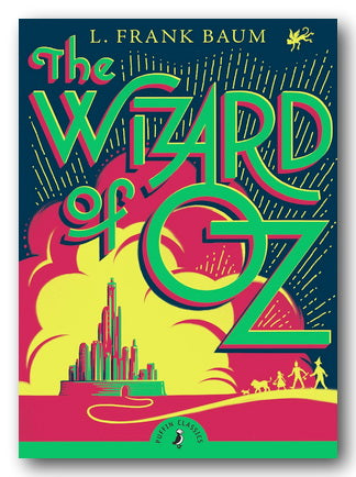 L. Frank Baum - The Wizard of Oz (New Paperback) | Campsie Books