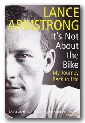 Lance Armstrong - It's Not About The Bike
