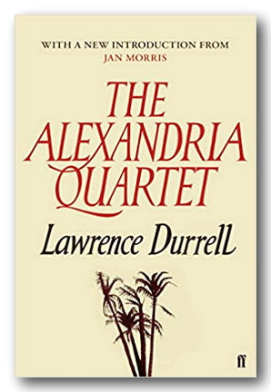 Laurence Durrell - The Alexandria Quartet (2nd Hand Paperback) | Campsie Books