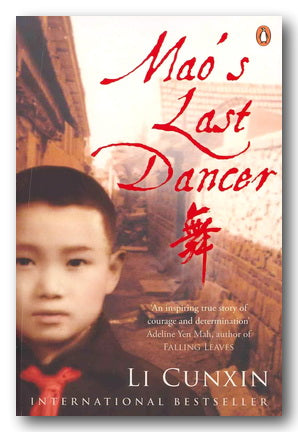 Li Cunxin - Mao's Last Dancer (2nd Hand Paperback)