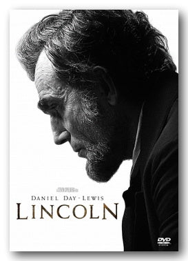 Lincoln (2nd Hand DVD) | Campsie Books