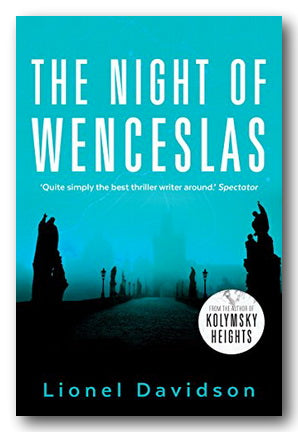 Lionel Davidson - The Night of Wenceslas (2nd Hand Paperback) | Campsie Books