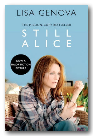 Lisa Genova - Still Alice (2nd Hand Paperback) | Campsie Books